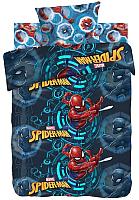 Комплект постельного белья Непоседа Человек Паук Neon. Непобедимый / 489072 -