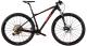 Велосипед Wilier 101X'18 XT 2.0 2X11 Crossmax Elite Fox 32 RM / W621SFW (M, черный/красный) -