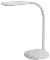 Настольная лампа ЭРА NLED-477-8W-W (белый) -