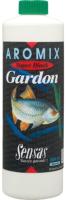 Ароматизатор рыболовный Sensas Aromix Gardon Black / 27326 (0.5л) -