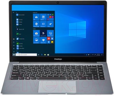 Ноутбук Prestigio SmartBook 141 C4 / PSB141C04CGP_DG_CIS