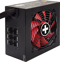 Блок питания для компьютера Xilence Performance A+ III 80+ Bronze 550W (XP550MR11/XN083) -