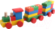 Развивающая игрушка Ausini Паровозик / VT19-20076 -