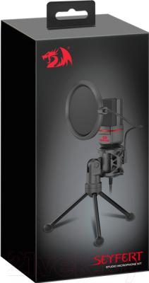 Микрофон Redragon Seyfert GM100 / 77638 (черный)
