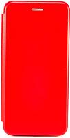 Чехол-книжка Case Magnetic Flip для Galaxy A51 (красный) -