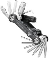 Мультитул Topeak Mini 18+19 Function Tool W/Neoprene Bag / TT2518 -