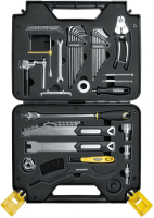 Универсальный набор инструментов Topeak Prepbox / TPX-01 -