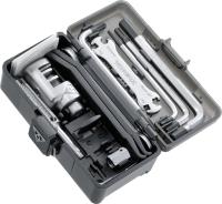 Универсальный набор инструментов Topeak Survival Gear Box W/holding Clamp / TT2543 -
