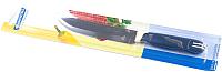 Нож Tramontina Multicolor / 23522116 -