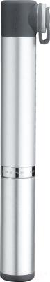 Насос ручной Topeak Mirco Rocket Al Masterblaster W/Side Mount Bracket / TMR-AL