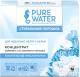 Стиральный порошок Mi&Ko Pure Water для идеально белого белья (800г) -