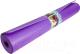 Коврик для йоги и фитнеса No Brand 90190 (фиолетовый) -
