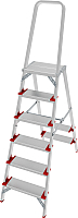 Лестница-стремянка Новая Высота NV 5130 / 5130109 -