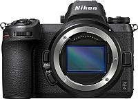 Беззеркальный фотоаппарат Nikon Z6 Body -