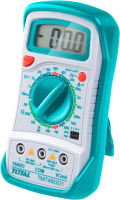 Мультиметр цифровой TOTAL TMT46001 -