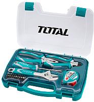 Универсальный набор инструментов TOTAL THKTHP90256 -