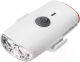 Фонарь для велосипеда Topeak Headlux Dual USB / TMS090W (белый) -