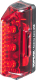 Фонарь для велосипеда Topeak Red Lite Aero USB / TMS083 -