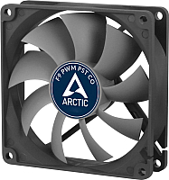 Кулер для корпуса Arctic Cooling F9 PWM PST CO (AFACO-090PC-GBA01) -