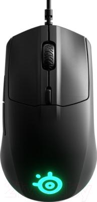 Мышь SteelSeries Rival 3 / 62513