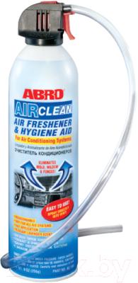 Очиститель системы кондиционирования Abro AC-100