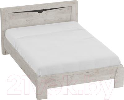 Каркас кровати Мебельград Соренто 120x200