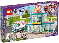 Конструктор Lego Friends Городская больница Хартлейк-Сити 41394 -