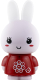 Интерактивная игрушка Alilo Медовый зайка G6+ / 60962 (красный) -