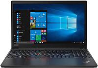 Ноутбук Lenovo ThinkPad E15 (20RD002DRT) -