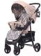 Детская прогулочная коляска Rant Kira Trends (Scotland Beige) -