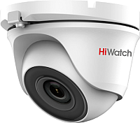 Аналоговая камера HiWatch DS-T203(B) (2.8mm) -