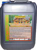 Антисептик для древесины Белмастер Био (10л) -