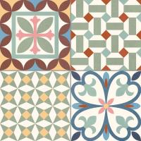 Плитка Gayafores Heritage Mix (331.5x331.5) -