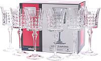 Набор бокалов Luminarc Lady Diamond L9743 (6шт) -