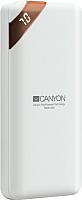 Портативное зарядное устройство Canyon CNE-CPBP10W (белый) -