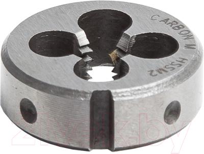 Плашка Carbon CA-100758