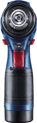 Профессиональная дрель-шуруповерт Bosch GSB 12V-30 (0.601.9G9.100)