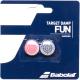 Виброгаситель для теннисной ракетки Babolat Target Damp X2 / 700047-189 (2шт) -