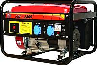 Бензиновый генератор Калибр БЭГ-2500 (30103) -