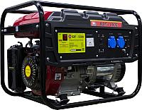 Бензиновый генератор Калибр БЭГ-5500 (30126) -