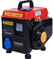 Бензиновый генератор Калибр БЭГ-900И (30210) -