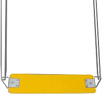 Качели No Brand H15304 (желтый) -