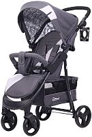 Детская прогулочная коляска Rant Kira (Graphite) -