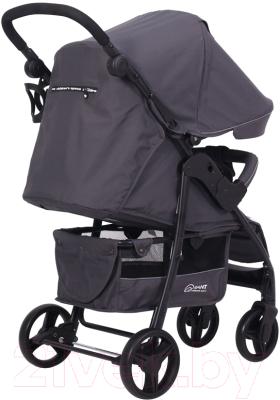 Детская прогулочная коляска Rant Kira (Graphite)