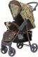 Детская прогулочная коляска Rant Kira Labirint (Beige) -