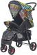 Детская прогулочная коляска Rant Kira Labirint (Standart) -