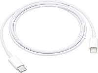 Кабель Apple USB-C to Lightning Cable / MX0K2 (1м) -