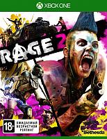 Игра для игровой консоли Microsoft Xbox One RAGE 2 -