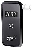 Алкотестер Динго А-077 -