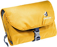 Косметичка Deuter Wash Bag I / 3900020 9309 (Curry/Navy) -